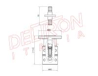 DE502610 - Deltron Italia